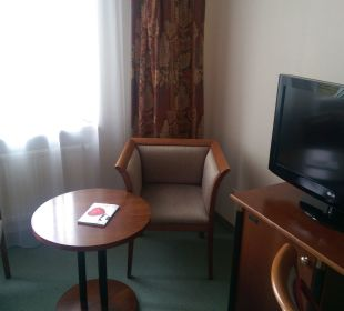 Zimmer Standard Comfort Hotel Weißensee