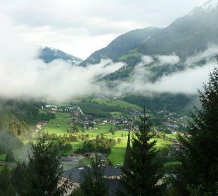 Ausblick aus dem Hotelzimmer Hotel Miramonte