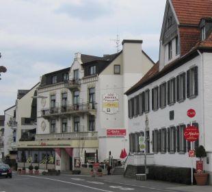Hotel Fürstenberg Hotel Fürstenberg