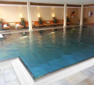 Pool Hotel Klausnerhof