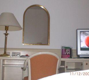 Zimmer 17 Stock Hotel Neptun