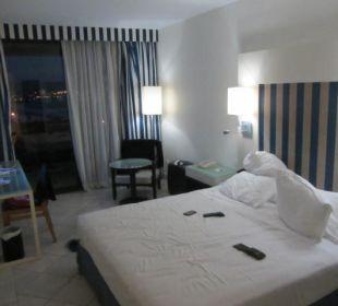 Hotelzimmer Hotel H10 Tindaya