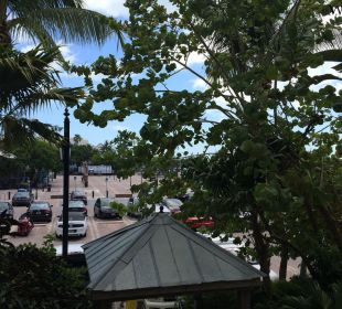 Ausblick Hotel Ocean Key Resort & Spa