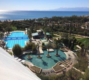 Von Zimmer 7021 Hotel Concorde De Luxe Resort