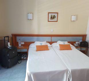 Sparpreis Zimmer  Hotel Osiris