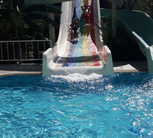 Wodne szalwnstwo4 Hotel Titan Select