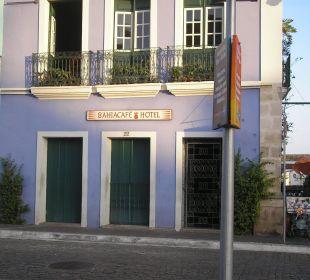 Hotel Hotel Bahiacafé