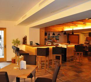 Hotelbar AktivHotel Hochfilzer
