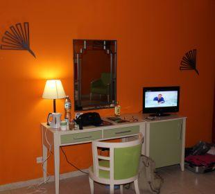 Zimmer Hotel Quinta Avenida Habana