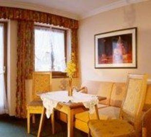 Zimmer Hotel Ramerhof