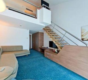 Dublex Suite Hotel Concorde De Luxe Resort