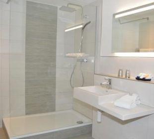 Neue Badezimmer Hotel Bären