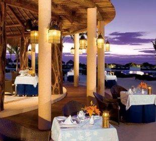 Restaurant Secrets Maroma Beach Riviera Cancun