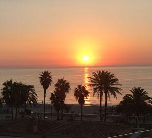Aussicht (seitlicher Meerblick) SENTIDO Playa del Moro