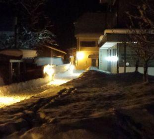 Waidring im Winter  Erlebnishotel Tiroler Adler