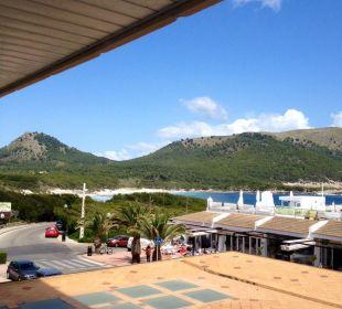 Terrasse  Hotel & Spa S'Entrador Playa