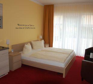 Zimmer Aparthotel Strandhus