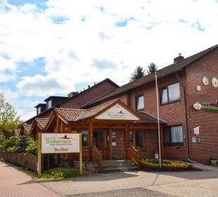 Außenansicht - Heidehotel Bockelmann Hotel Bockelmann