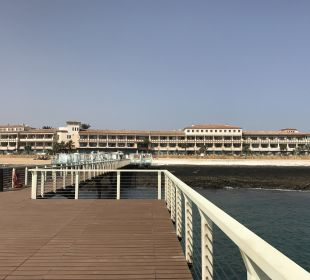 Außenansicht Gran Hotel Atlantis Bahia Real