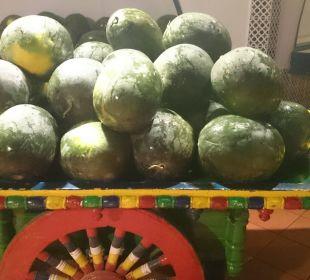 Leckere Melone