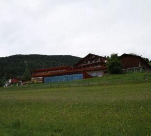 Die Hotelanlage Hotel Mohr Life Resort