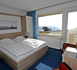 Zimmer Seeseite Hotel Quisisana