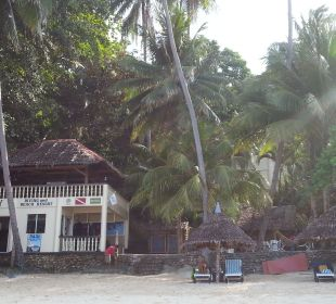 Dive-Center Hotel Sipalay Easy Diving and Beach Resort