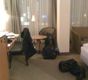 Zimmer Hotel Alt Tempelhof