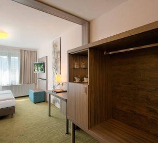 Klassik Zimmer Hotel City