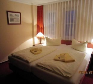 Juniorsuite altGlowe Hotel Garni