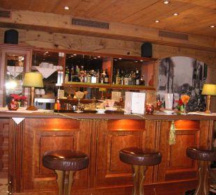 Bar Hotel Allalin