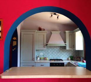 Top Küche Haus 450 Sardafit Ferienhaus Budoni