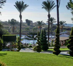 Unterer Pool Hotel Horizon Beach Resort