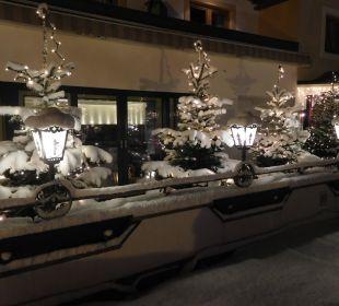 Winterydille Alpines Lifestyle Hotel Tannenhof