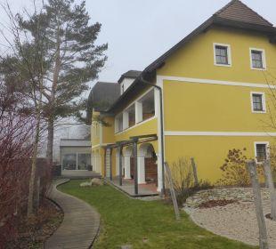 Faulenzerhotel  Faulenzerhotel