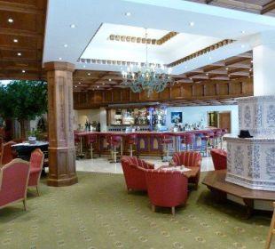 Hotelbar Edelweiss Grossarl - Der Stern in den Alpen