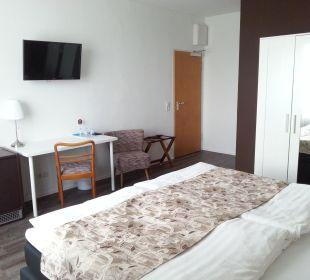 Zimmer 203 Hotel Sonnenschein