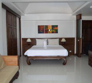 Zimmer Khao Lak Riverside Resort & Spa