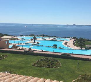 Pool Colonna Resort