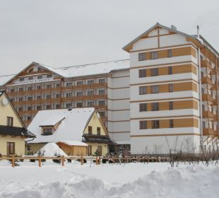 Hotel mit Appartementhaus Hotel Residence