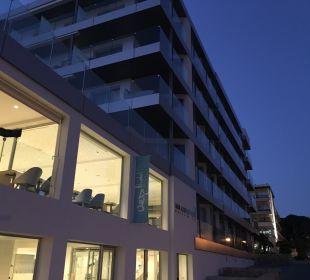 Außenansicht Mar Azul PurEstil  Hotel & Spa