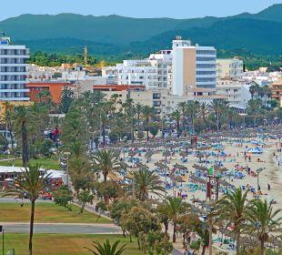 Hotel Sentido Playa De Moro