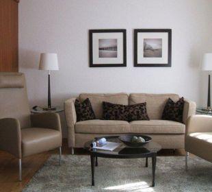 Appartement Quisi Hotel Quisisana