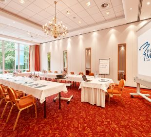 Sonstiges Hotel Munte am Stadtwald - Ringhotel