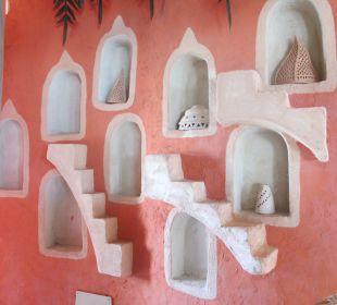Deko Lobby Rimel Beach Resort  (existiert nicht mehr)