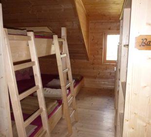 Matratzenlager hütte  Hotelbilder: Erfurter Hütte (Maurach) • HolidayCheck