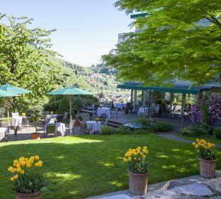 Restaurant Hotel Schlossberg