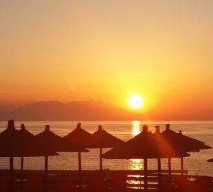 Sonnenuntergan Hotel Istion Club & Spa