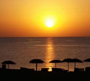 Sunrise 5:32 Uhr