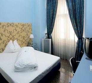 Einzelzimmer Hotel zum Dom